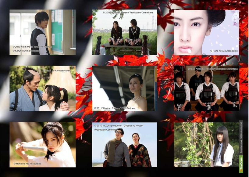 Тамбовчан ждут дни японского кино