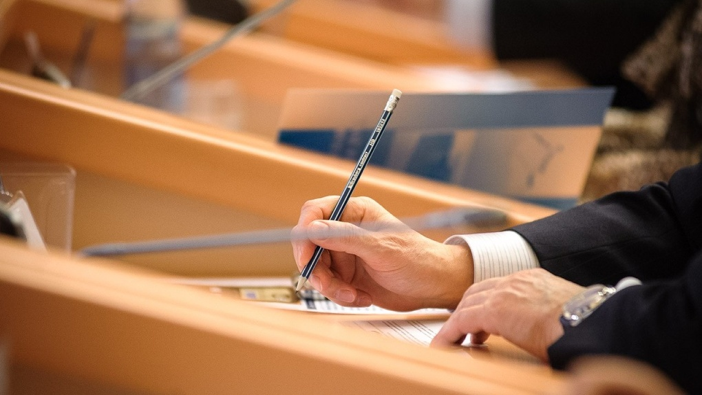 В 2018 году правительство будет разрабатывать 54 законопроекта