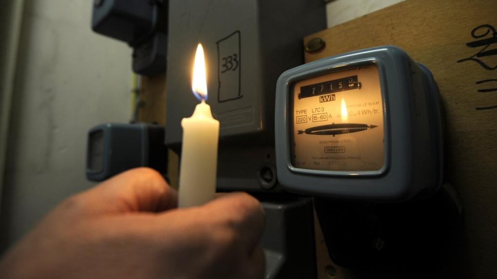 14 и 15 октября несколько улиц Тамбова останутся без электричества