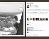 Дмитрий Медведев завел аккаунт в Instagram