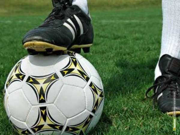 Юноши-футболисты разыграют в Тамбове Кубок Черноземья