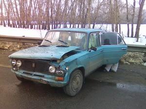 Авария на трассе унесла жизнь тамбовчанки