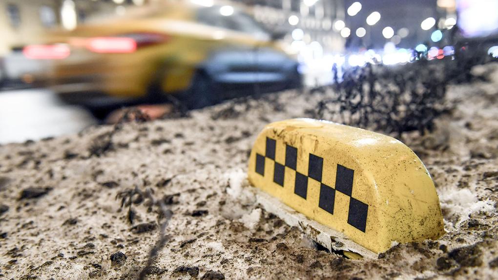 В Госудуму внесли законопроект, предполагающий, что в каждом регионе смогут ограничивать число такси