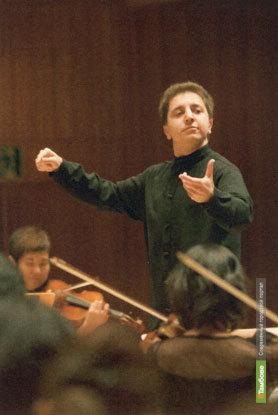 Тамбовский симфонический оркестр получил нового дирижера
