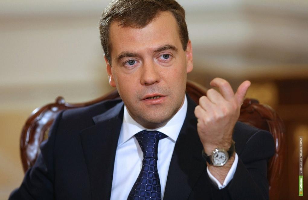 Президент пообещал, что Тамбовщина будет кормить Китай