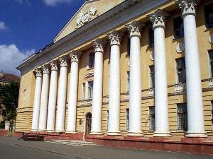 Тамбовский краеведческий музей станет современней