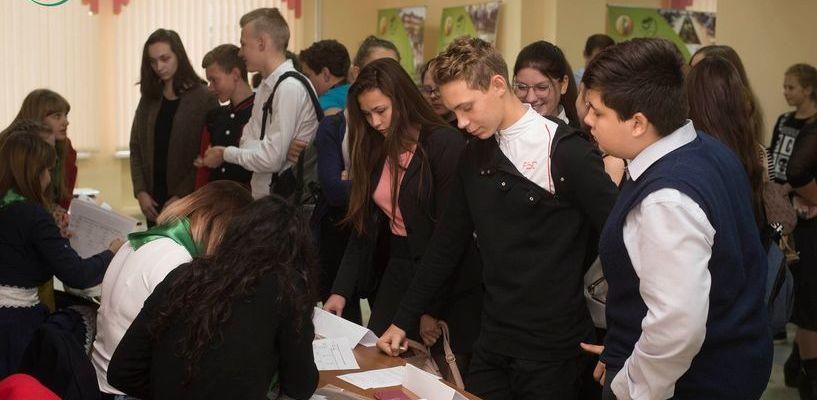 В Мичуринске открылся детский технопарк
