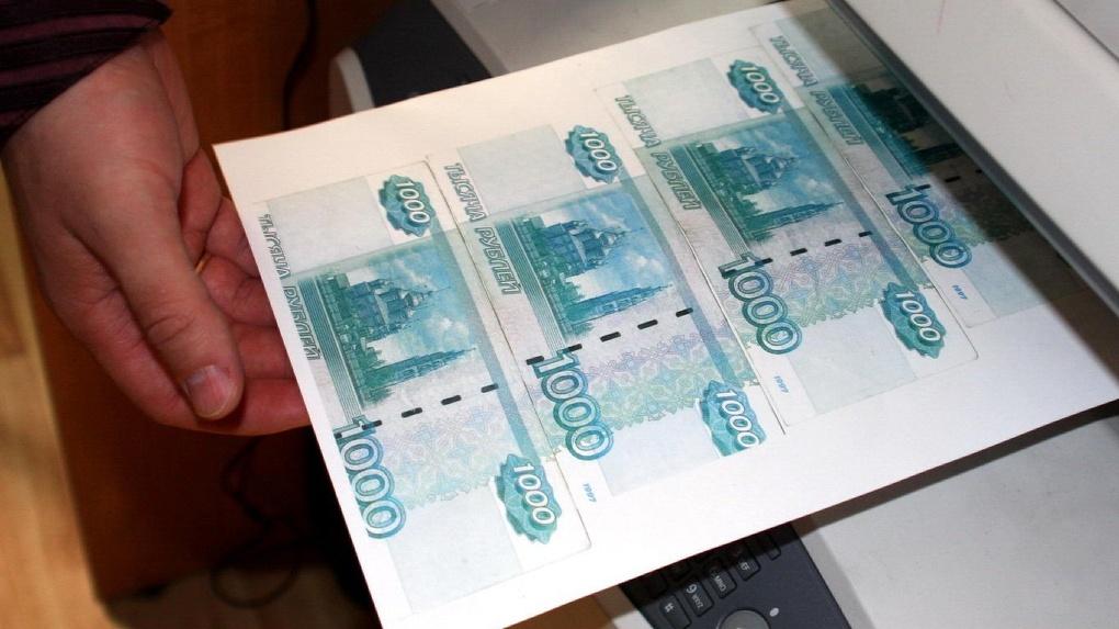 В Тамбовской области все реже выявляют поддельные купюры