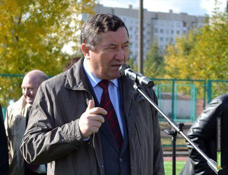 Олег Бетин отправится в Москву для обсуждения «детского» Нацплана