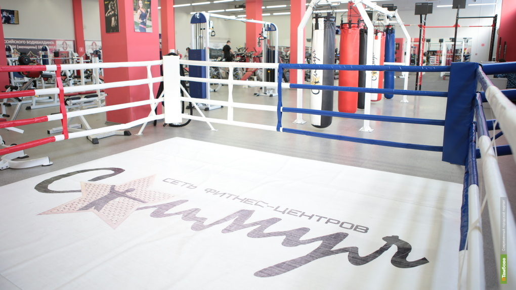 «Стимул» вошёл в состав сети фитнес-центров «Re`форма»