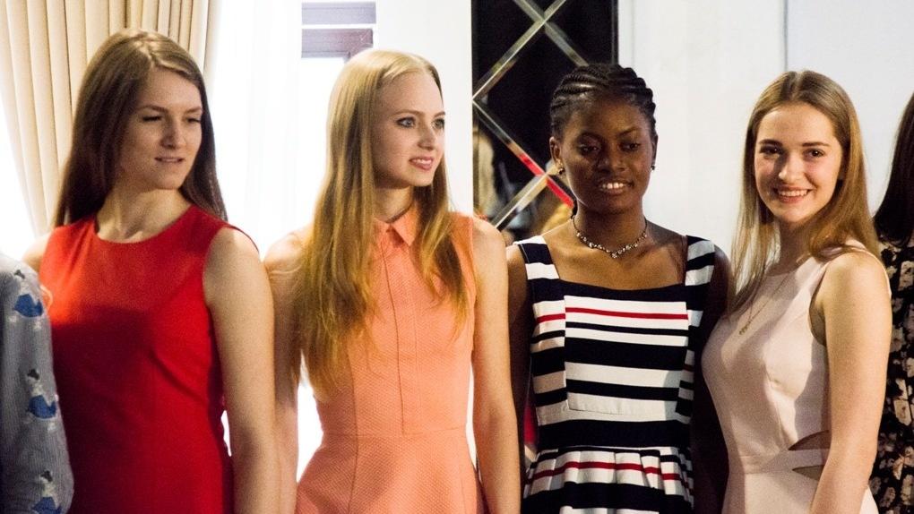 Без зависти и клеветы: «Мисс Дружбу» в ТГТУ выбирали сами участницы конкурса