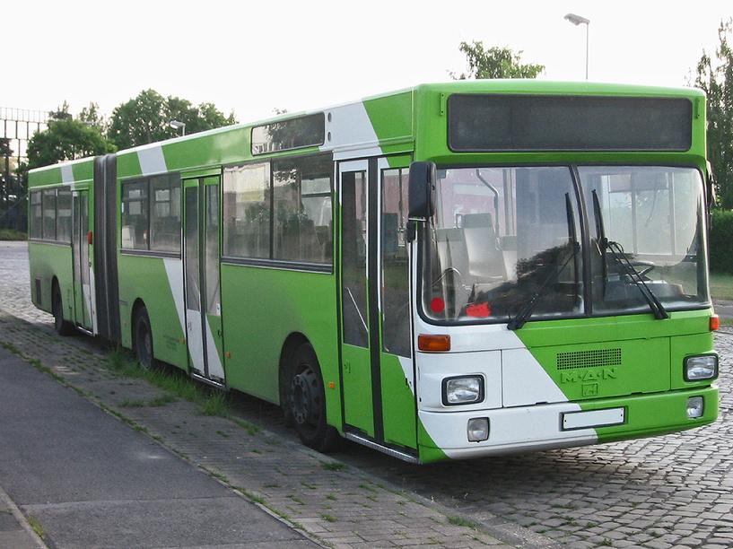 Автобус № 37 изменит свой маршрут