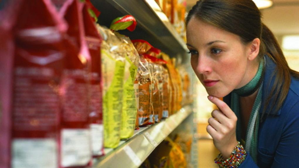 Продукты разделят на «здоровые» и не очень: Минздрав предлагает наклеивать на них знаки отличия
