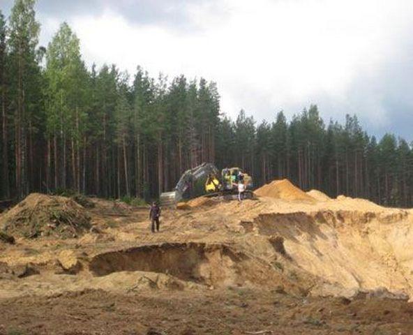 На Тамбовщине выявлено порядка 600 месторождений полезных ископаемых