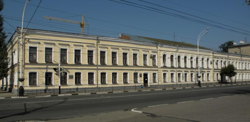 На одном из корпусов ТГТУ установят памятный барельеф профессору Юрию Муромцеву