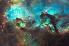 Астрономы вычислили точное расстояние до ближайшего спутника Галактики