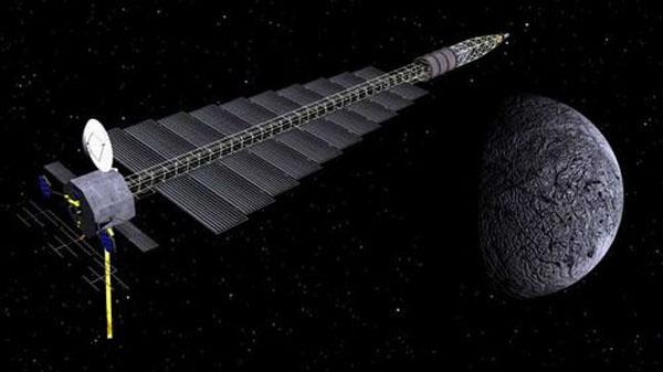 В России займутся подготовкой межпланетных экспедиций