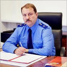 Президент РФ присвоил почетное звание тамбовскому прокурору