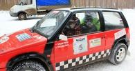 В Тамбове пройдут зимние трековые автогонки