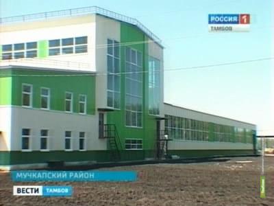 На Тамбовщине запустят крупнейший в России семенной завод