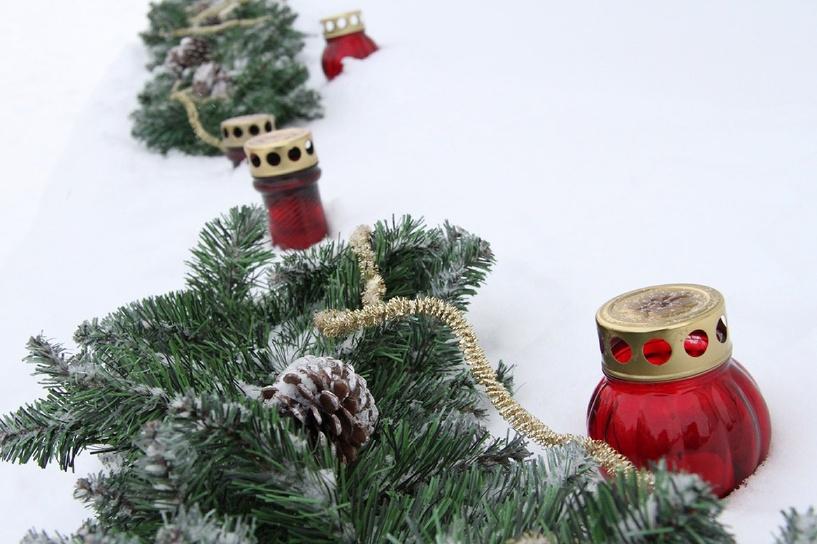 Медведев подарил россиянам 11-дневные новогодние каникулы в 2015 году