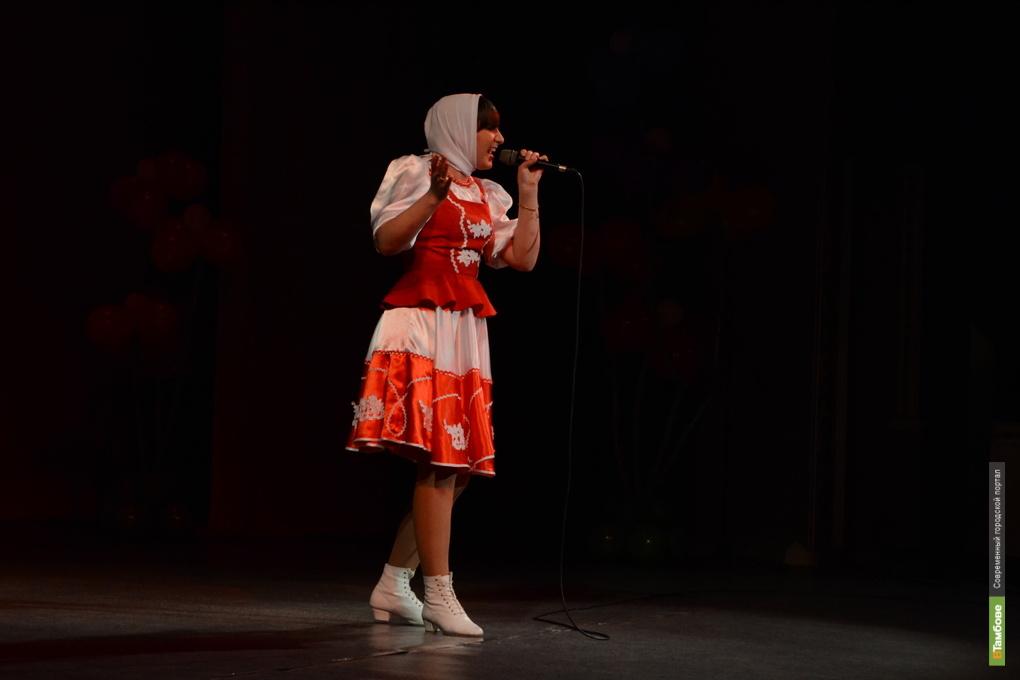 «Студвесна» определит лучших студентов-вокалистов