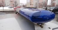 Полиция задержала водителя, сбившего пешехода на Астраханской