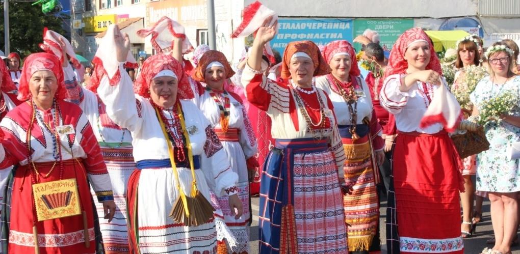 Фестиваль «Вишнёвый сад» запланирован на самую середину лета