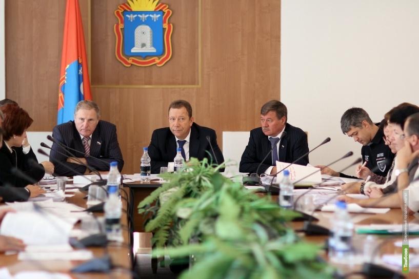Бюджет Тамбовщины вырастет на 4 миллиарда рублей