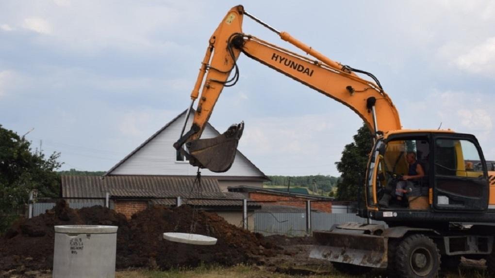 В Тамбовской области продолжают развивать сельские территории