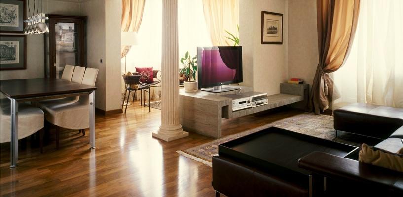 Среднестатистичеcкий тамбовчанин сможет накопить на квартиру за 8 лет, если не будет есть и пить