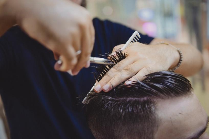 В Тамбове открылась первая мужская парикмахерская