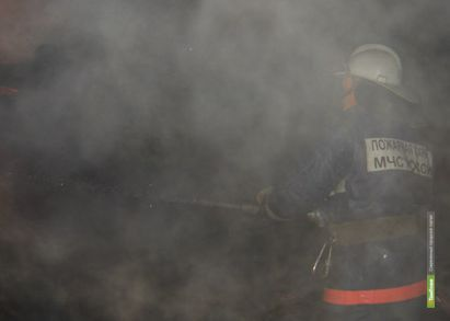 Тамбовчанин задохнулся в дыму