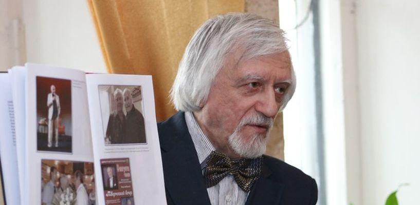 В Мичуринске откроют музей имени Зельдина