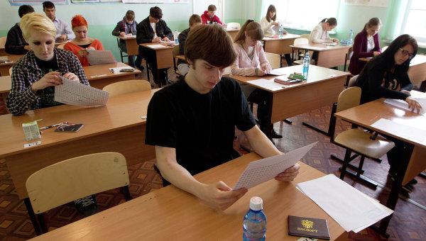Большинство тамбовчан прочим экзаменам по выбору предпочитают обществознание