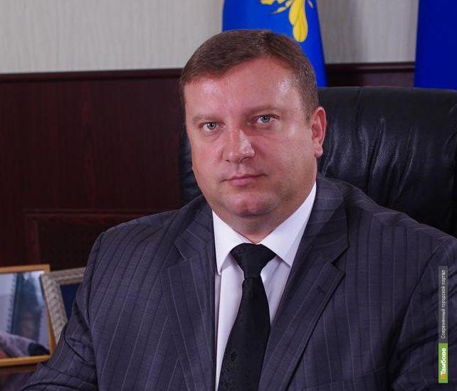 Алексей Кондратьев упоминался в СМИ меньше своих коллег по ЦФО