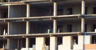Вместо бассейна в микрорайоне Московском появится ещё одна многоэтажка