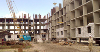 За год на Тамбовщине ввели в эксплуатацию свыше 770 тысяч квадратных метров жилья