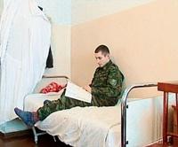 Из-за мокрой формы от Юдашкина заболели более 100 солдат