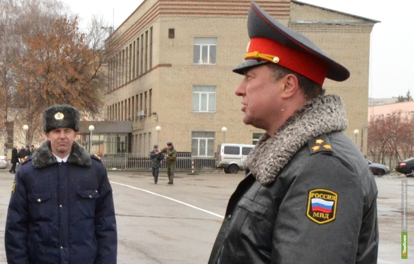 Тамбовские полицейские задержали дачных воров