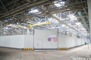 В Тамбове открыли индустриальный парк