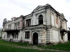 В Рассказово возрождают Асеевский дворец