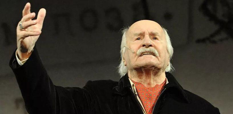В Мичуринске состоится вечер памяти Владимира Зельдина