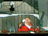 Избушка Деда Мороза откроется в Тамбове 25 декабря