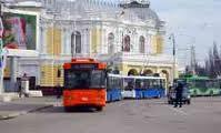 Центр Тамбова закроют для транспорта