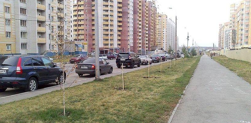 На улице Агапкина появятся два светофора