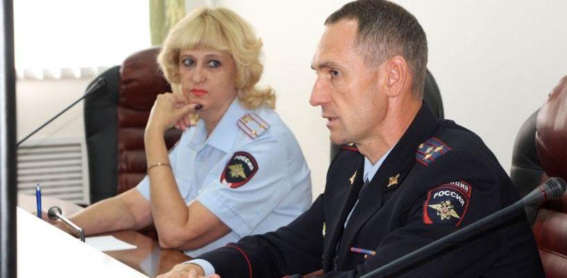 За обеспечением порядка во время проведения выборов проследят 300 полицейских