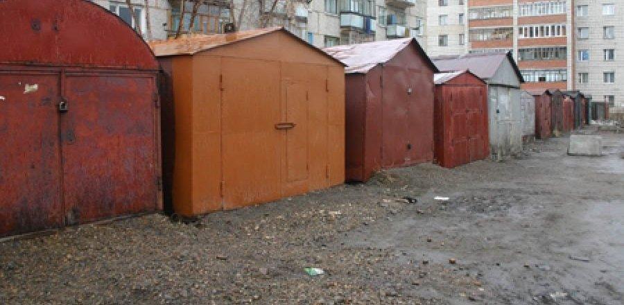 В Тамбове рядом с гаражами обнаружили мёртвого младенца