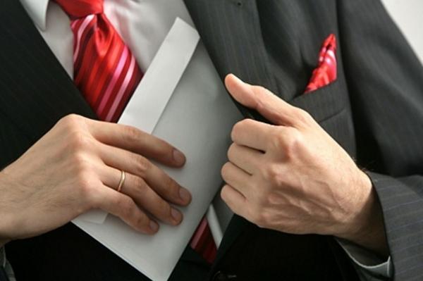 В ведомствах России появятся замминистры по борьбе с коррупцией