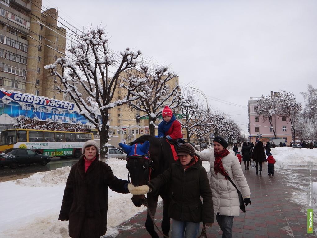 К 2020 году Тамбов станет научным и культурным центром ЦФО